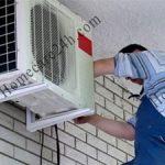 Sửa điều hòa tại Hà Nội – Trung tâm cứu hộ điện máy Homecare24h