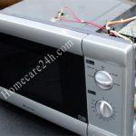 Sửa lò vi sóng – Trung tâm cứu hộ điện máy Homecare24h