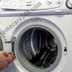Sửa máy giặt tại nhà, những lưu ý đảm bảo việc sửa chữa thuận tiện nhất