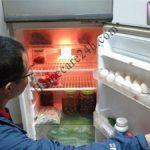 Sửa tủ lạnh tại Hà Nội – Trung tâm cứu hộ điện máy Homecare24h