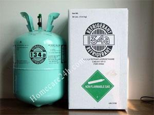 Gas tủ lạnh là gì, loại gas nào sử dụng phổ biến và tốt hiện nay