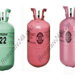 Gas điều hòa có mấy loại, tìm hiểu từng loại trước khi mua điều hòa
