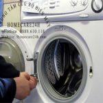 Sửa máy giặt tại hà nội – Trung tâm cứu hộ điện máy Homecare24h