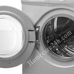 Nắp máy giặt, một số lưu ý với bội phận này khi sử dụng máy giặt