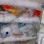 Tủ lạnh bị đóng tuyết, nguyên nhân và cách xử lý phù hợp