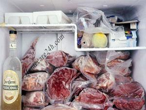 Tủ lạnh không đông đá, kiểm tra và khắc phục như thế nào