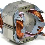 Stator motor máy xay sinh tố, tìm hiểu về cấu tạo của bộ phận này
