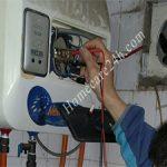 Bình nóng lạnh không vào điện, tìm hiểu các nguyên nhân và cách xử lý