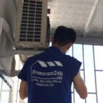 Vị trí lắp đặt cục nóng điều hòa phải đảm bảo các yêu cầu quan trọng này