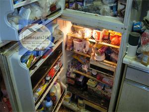 Tại sao tủ lạnh bị hôi, xem hướng dẫn cách kiểm tra và xử lý tại nhà