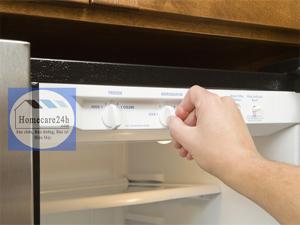 Bộ điều chỉnh nhiệt độ tủ lạnh, tìm hiểu cấu tạo, chức năng