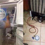 Các lỗi thường gặp của tủ lạnh cần phải biết để sử dụng hiệu quả hơn