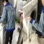 Các lỗi thường gặp của máy giặt mà người sử dụng cần phải biết