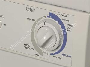 Công tắc khởi động máy giặt cửa đứng