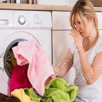 Máy giặt có mùi hôi khó chịu, cần kiểm tra ngay một số nguyên nhân sau