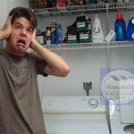 Máy giặt kêu to gây khó chịu, chúng ta cần khắc phục như nào