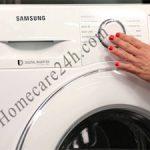 Máy giặt không chạy, không hoạt động, một số nguyên nhân cần kiểm tra