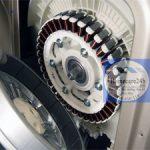 Máy giặt truyền động trực tiếp, tìm hiểu về cấu tạo, ưu nhược điểm
