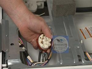 Phao nước máy giặt, phao áp suất, tìm hiểu chức năng và vấn đề trục trặc