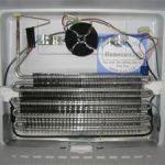 Quạt dàn lạnh tủ lạnh, chức năng và những vấn đề cần phải biết