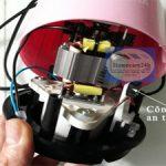 Công tắc an toàn máy xay sinh tố