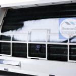 Dàn lạnh điều hòa bị đóng đá, hiện tượng, nguyên nhân và cách xử lý