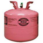 Gas điều hòa R32, hiệu quả vượt trội so với các loại gas thường dùng