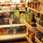 Tủ lạnh bị quá tải, nguyên nhân dẫn tới nhanh hỏng tủ lạnh