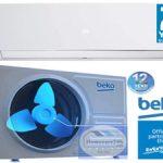 Sửa điều hòa Beko, hướng dẫn từ nhà sản xuất Thổ Nhĩ Kỳ