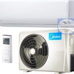 Tổng hợp các công nghệ trên máy lạnh Midea