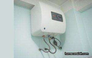 Tìm hiểu về áp suất bình nóng lạnh
