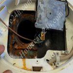 Hướng dẫn bảo dưỡng bình nóng lạnh, kiểm tra và thay thế linh kiện