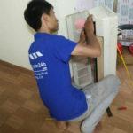 Sửa điều hòa tại quận Nam Từ Liêm, thợ lành nghề, nhiệt tình, vui tính