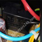 Tụ điện quạt dàn lạnh, tìm hiểu về chức năng, cách thay thế