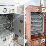 Sửa máy ấp trứng gia đình, một số hướng dẫn cơ bản