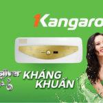 Bình nóng lạnh Kangaroo có tốt không? Có nên mua bình nước nóng Kangarooo