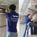 Tác dụng của cục nóng điều hòa, kiến thức cơ bản