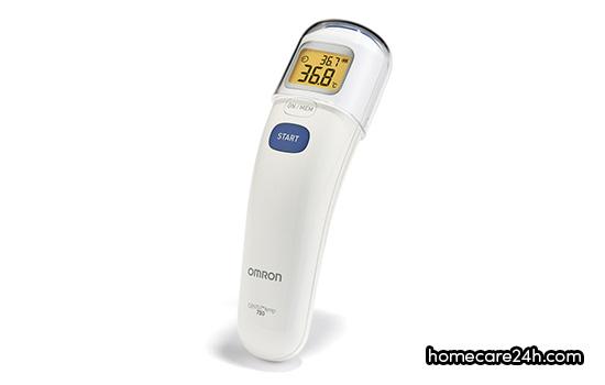Nguyên lý làm việc của cảm biến nhiệt độ