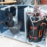 Quạt dàn nóng điều hòa chạy yếu, hướng dẫn tự xử lý tại nhà