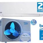 Tổng hợp các công nghệ trên máy lạnh Beko