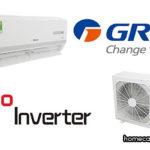 Tổng hợp các công nghệ trên máy lạnh GREE