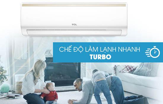 Máy lạnh TCL có tốt không?