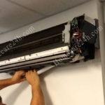 Cách lắp ống thoát nước điều hòa với một vài lưu ý cần thiết