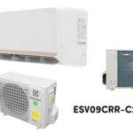 Điều hòa Electrolux Inverter ESV09CRR-C2 (2019)