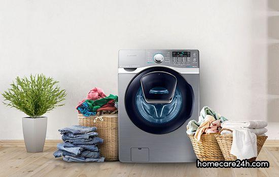 Kinh nghiệm chọn mua máy giặt cho gia đình