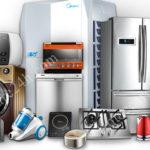 Tổng hợp linh phụ kiện thiết bị điện máy gia đình