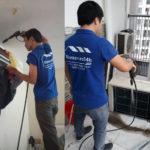 Vệ sinh điều hòa định kỳ giúp tăng hiệu quả làm lạnh, tiết kiệm điện