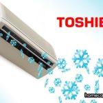 máy lạnh Toshiba của nước nào
