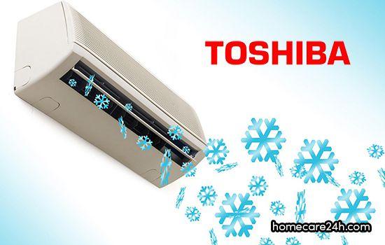 So sánh điều hòa Đaikin và Toshiba, nên mua của hãng nào