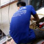 Sửa điều hòa tại quận Long Biên, báo giá chuẩn không chặt chém
